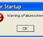 Startup Tip 51: Set a failure point and stick to it