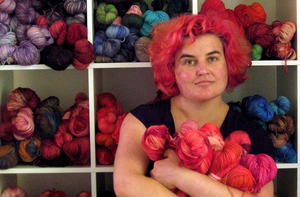 crowdfunding Kylie Gusset