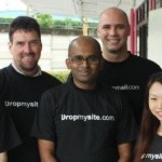 How to build your startup like a serial entrepreneur: John Fearon and DropMyEmail.com