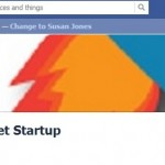 Startup Tip 58: How I stuffed up my Facebook page name – & how to make sure you don't!