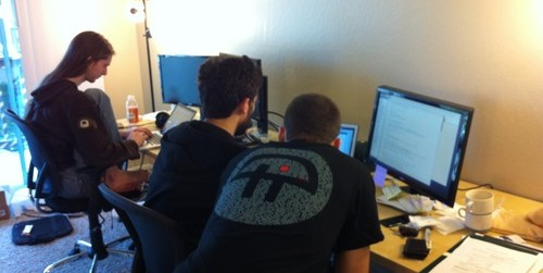 teespring team coding young entrepreneurs