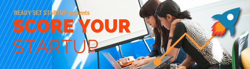 Score Your Startup Header 1